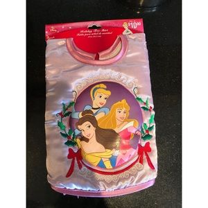disney princess holiday free skirt